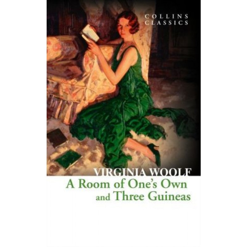 a room of one's own a A room of one's own by virginia woolf, 9780141183534, available at book depository with free delivery worldwide.
