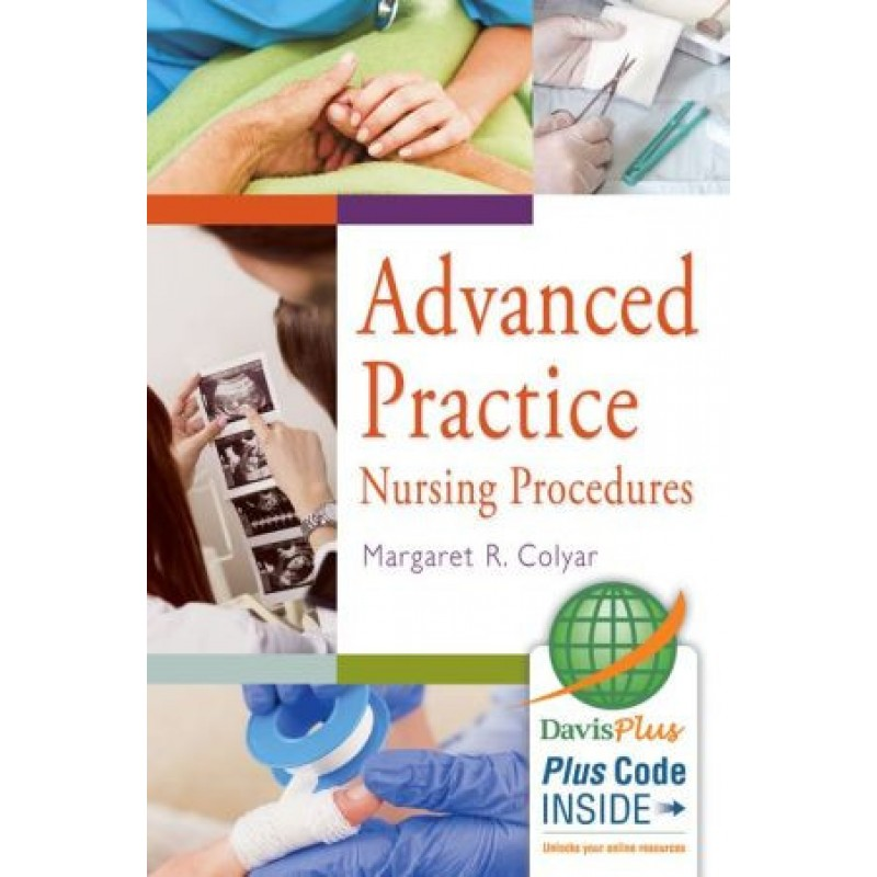 advanced practing nurse