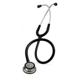 3M™ Littmann® Classic III™ Stethoscope, Black Tube, 27 inch, 5620