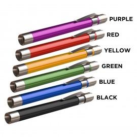 Metallic Penlights - RED