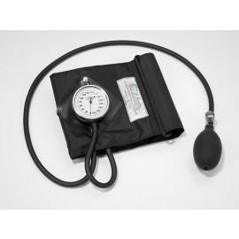 F Bosch Oscillophon Sphygmomanometer Black