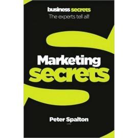 Collins Business Secrets: Marketing