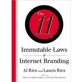 11 Immutable Laws of Internet Branding