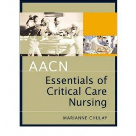 AACN Essentials of Critical Care Nursing