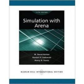 Simulation with Arena, 5e