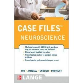 Case Files Neuroscience **