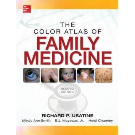 Color Atlas of Family Medicine, 2e