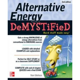 Alternative Energy DeMYSTiFieD 2E