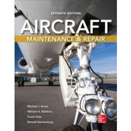 Aircraft Maintenance and Repair 7E