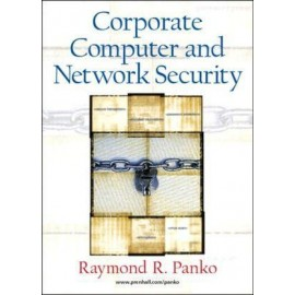 Corporate Computer and Network Security