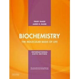 Biochemistry The molecular basis of life, International edition 6/e
