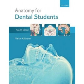 Anatomy for Dental Students, 4e