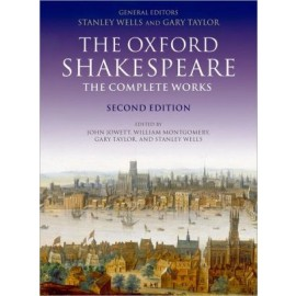 William Shakespeare: The Complete Works 2/e