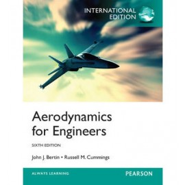 Aerodynamics for Engineers, 6e