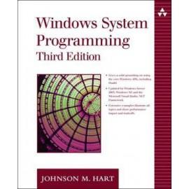 Win 32 System Programming