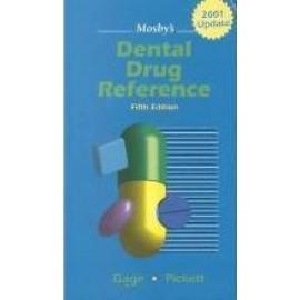 Mosbys Dental Drug Reference