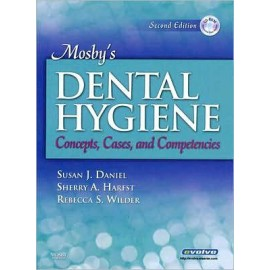 Mosby's Dental Hygiene, 2e