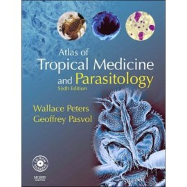 Atlas of Tropical Medicine and Parasitology, 6th edition