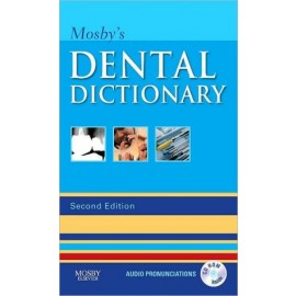 Mosby's Dental Dictionary, 2e **