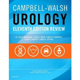 Campbell-Walsh Urology 11th Edition Review, 2nd Edition