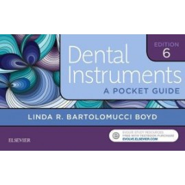 Dental Instruments, A Pocket Guide, 6th Edition