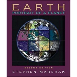 Earth: Portrait of a Planet, 2e