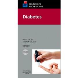 Churchill's Pocketbook of Diabetes, 2e