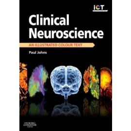 Clinical Neuroscience, An Illustrated Colour Text