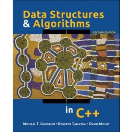 Data Structures and Algorithms in C++ 2e (WSE)