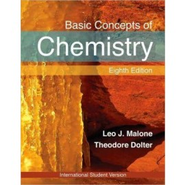 Basic Concepts of Chemistry, 8e