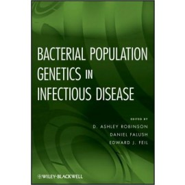 Bacterial Population Genetics in Infectious Disease