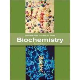 Biochemistry, 4e (WSE)