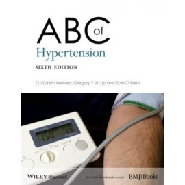 ABC of Hypertension, 6e