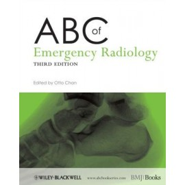 ABC of Emergency Radiology, 3e