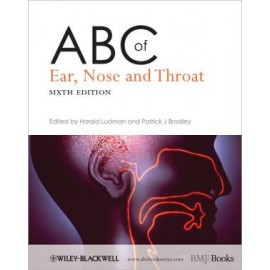 ABC of Ear, Nose & Throat, 6e