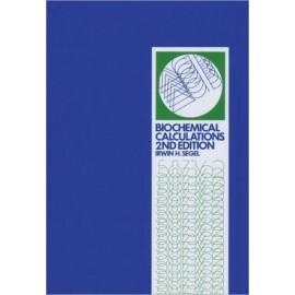 Biochemcial Calculation 2e (WSE)