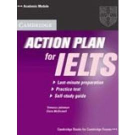 Action Plan for IELTS: Academic Module