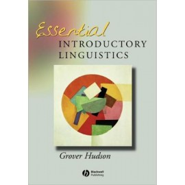 Essential Introductory Linguistics