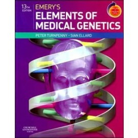 Emery's Elements of Medical Genetics [With Online Access] **