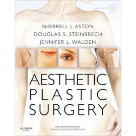 Aesthetic Plastic Surgery with DVD: Expert Consult