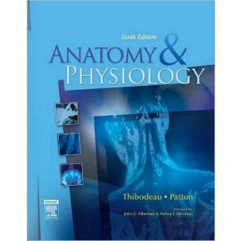 Anatomy and Physiology (Revised) **