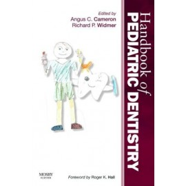 Handbook of Pediatric Dentistry, 4e