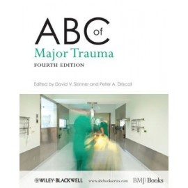 ABC of Major Trauma, 4e