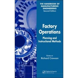 Factory Operations Planning and Instructional Methods v 2
