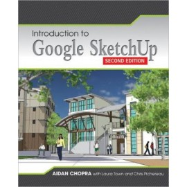 Introduction to Google SketchUp 2e WSE