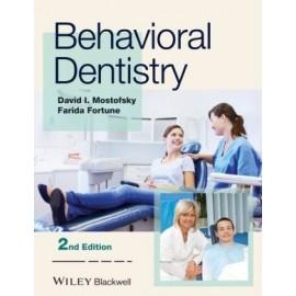 Behavioral Dentistry, 2e