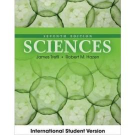 Sciences 7e International Student Version (WIE)