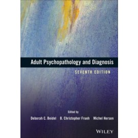 Adult Psychopathology and Diagnosis, 7e