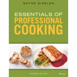 Essentials of Professional Cooking 2e