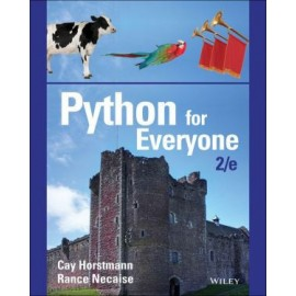 Python for Everyone 2e